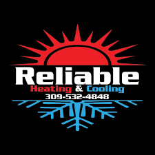 Reliable Heating and Cooling